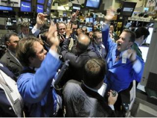 Конец недели для российской фондовой площадки ознаменовался ростом