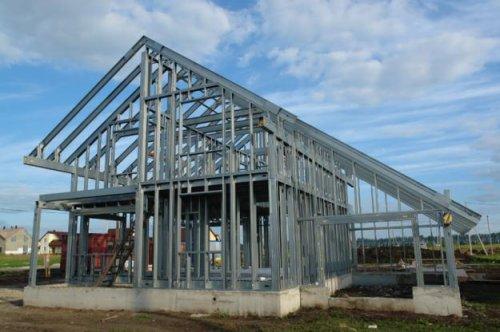 Инновационные технологии в жилищном строительстве