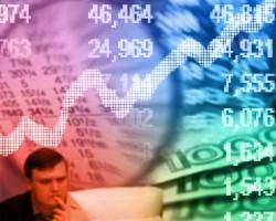 Фондовые торги в РФ завершились небольшим снижением