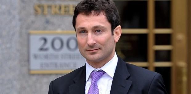 Присяжные признали вину бывшего трейдера Goldman Sachs