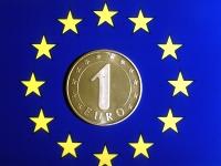 Промышленность подтверждает увеличивающийся тренд по евро