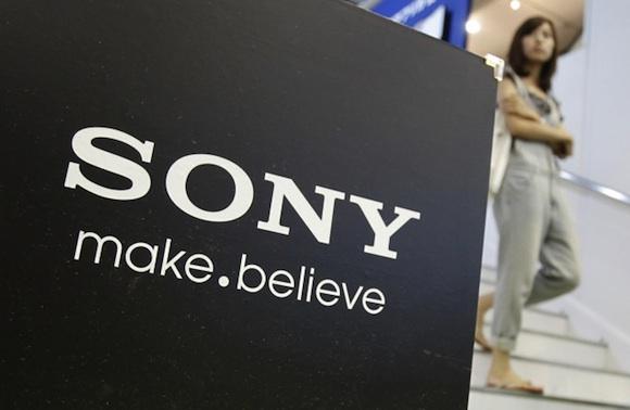 Котировки Sony взлетели на торгах в Токио на 11% из-за ошибки переводчика