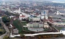 Мэр Казани поблагодарил компании, помогавшие реставрировать город