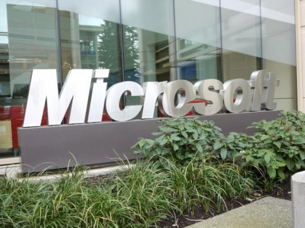 Microsoft заподозрили в причастности к даче взяток в России