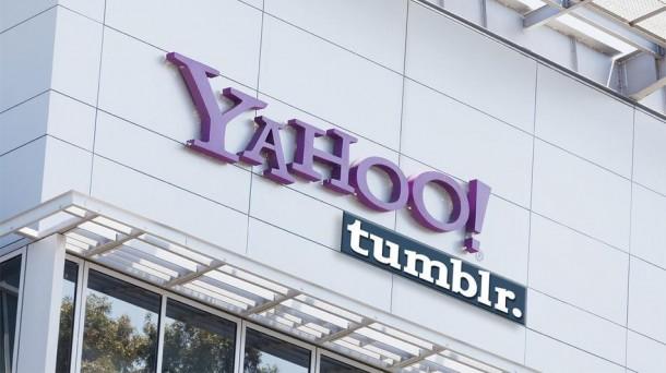 Yahoo! выплатило основателю сети Tumblr 110 миллионов долларов