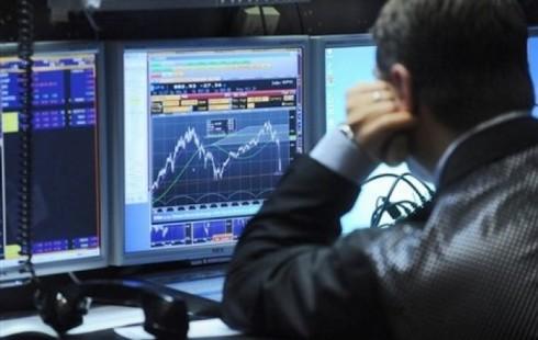 Фондовая биржа возвращает позиции роста