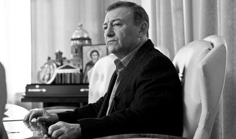 Финские власти раздумывают по поводу бизнеса Ротенбергов