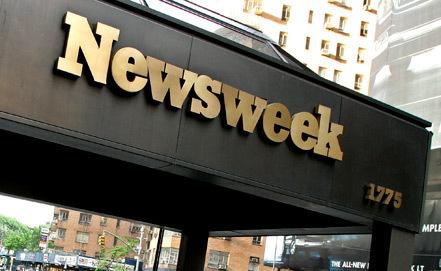 Журнал Newsweek сменил владельца