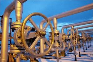 Прокачка российского газа для Армении через Грузию остановлена