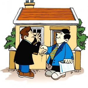 Распространенные ошибки продавцов недвижимости