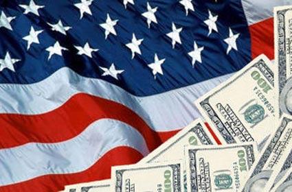 Американская экономика показала рост больший, чем прогнозировалось