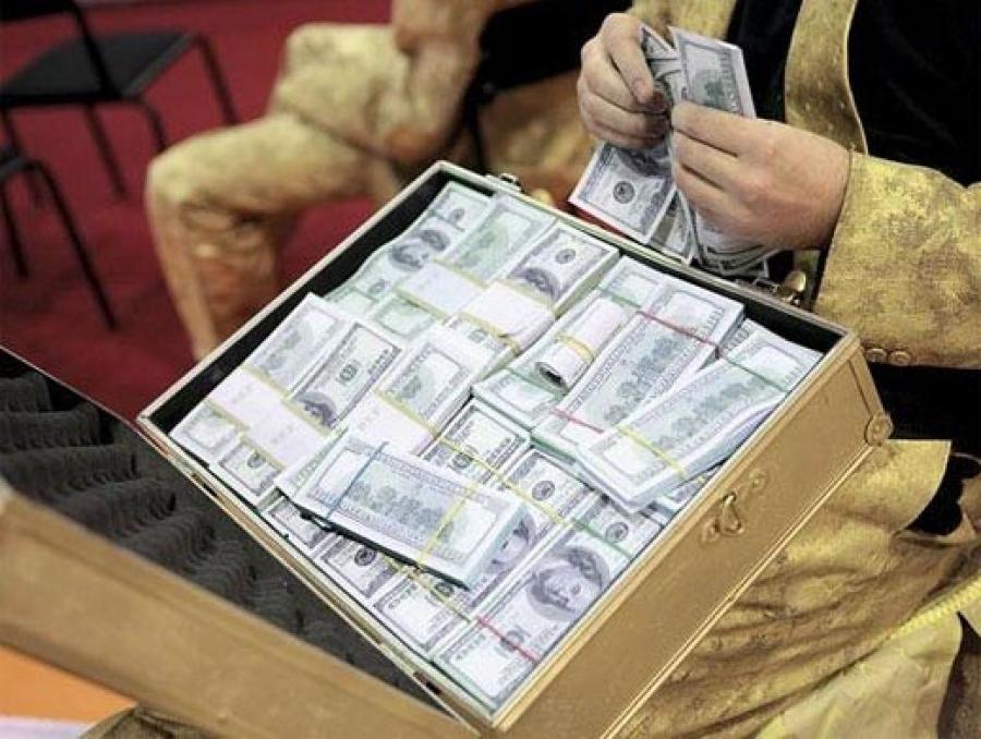 Финансовый регулятор страны озабочен оттоком капиталов через банки союзных Казахстана и Беларуси