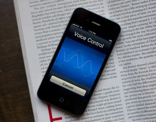 Facebook купила управление голосом и переводчика
