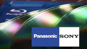 Panasonic и Sony ведут совместные работы над оптическим диском