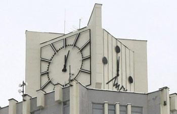 Старейший часовой завод России собирается выходить на швейцарский рынок
