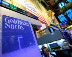 Компьютерный сбой Goldman Sachs обойдется банку в 100 миллионов