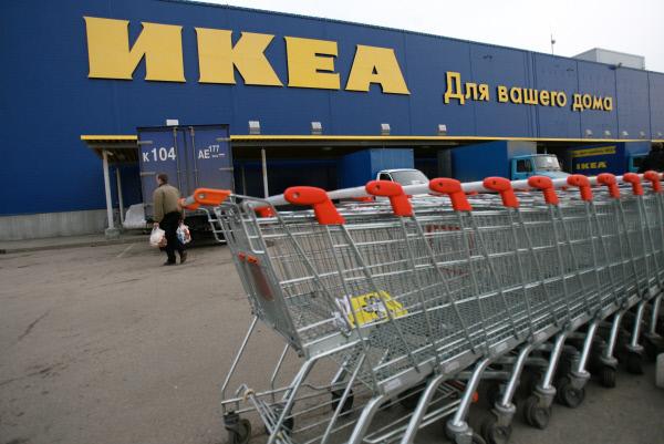 Мебельный гигант IKEA намерен вновь торговать хот-догами.