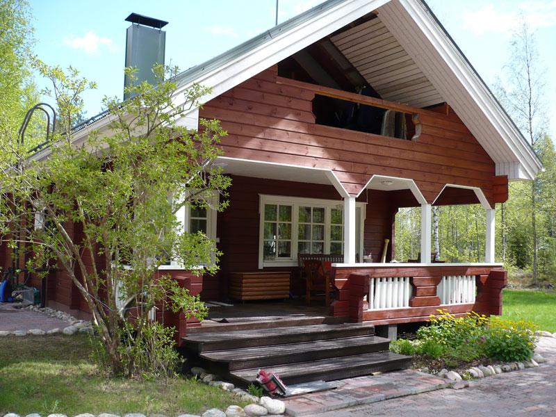 Количество российских собственников недвижимости в Финляндии растет