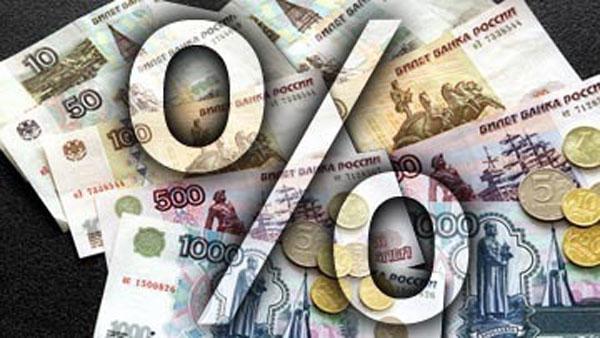 Инфляция в РФ третью неделю держится на нуле