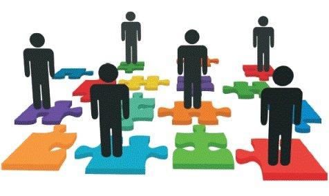 Автоматизация бизнес процесса