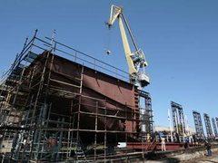 Строительство мощнейших атомных ледоколов обойдется в 86 миллиардов рублей