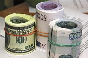Ослабление рубля разгоняет инфляцию