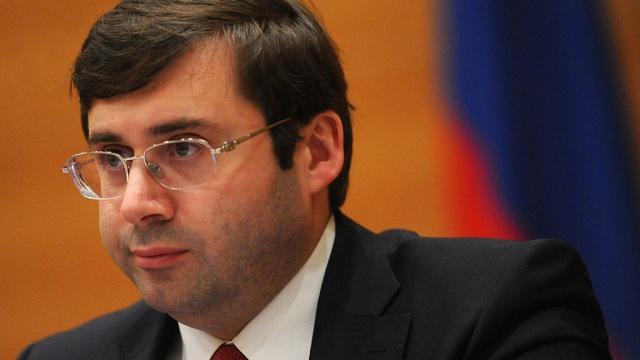 Руководителем российского финансового регулятора назначен заместитель председателя Центробанка России