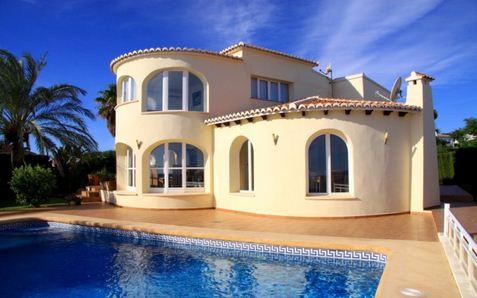 Спрос на элитное жилье в Испании за полгода вырос на 170%