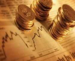 Объем международных резервов России сократился на 25 миллиардов долларов