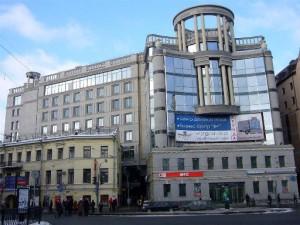 В Петербурге представили проект реконструкции исторического центра: термин «снос» встречается восемь раз, «реставрация» – один