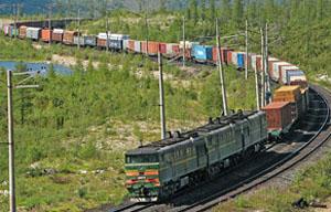 «Казахстан темир жолы» поддержит проект ТЛК «Южноуральский» в части грузоперевозок из КНР в РФ