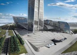 «Невская ратуша»: Мы не планируем создавать бизнес-гетто
