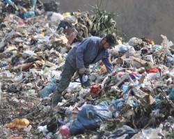 Мусорный кризис: Москве скоро будет негде складировать отходы