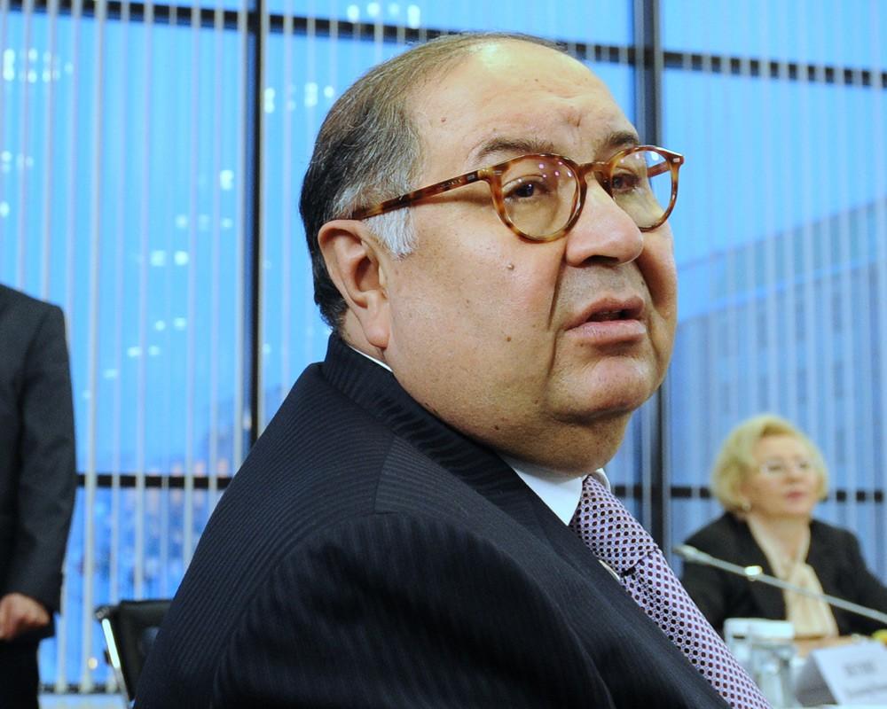 Самому богатому человеку России исполнилось 60 лет