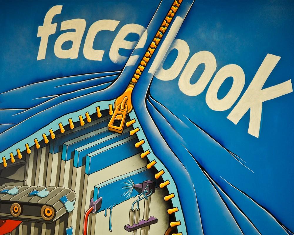 Иранцам после 4 лет вернули доступ к Twitter и Facebook