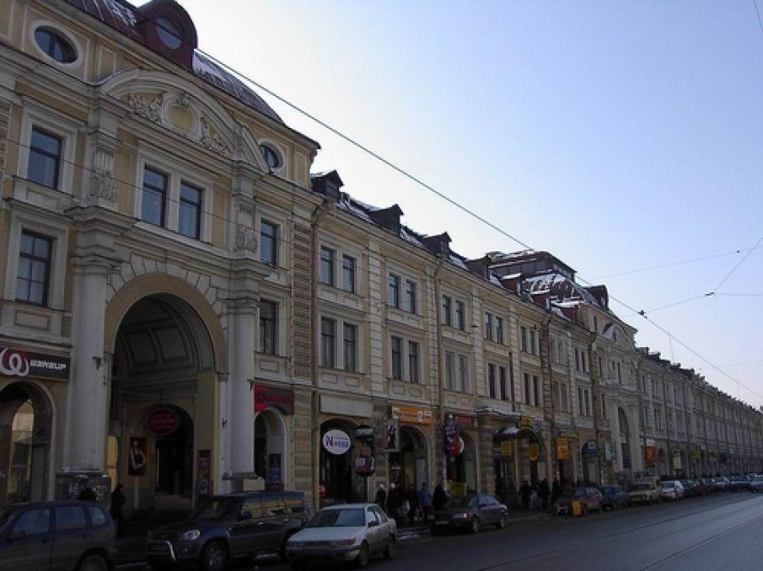 Эксперт: Разработка инвестиционного бренда не вопрос петербуржцев