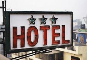 Кубанские налоговики возьмутся за отельеров-нелегалов