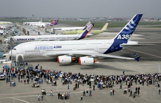 В Берлине построили аэропорт, который может посрамить немецкую точность: в нем 66 500 ошибок
