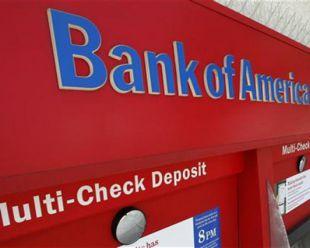 Bank of America увольняет более 2 тыс. сотрудников ипотечного бизнеса