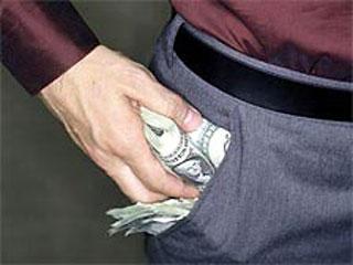 Смольный ищет деньги в карманах бизнесменов