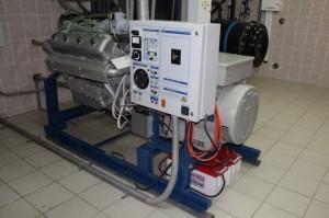 Что такое дизельный генератор ?