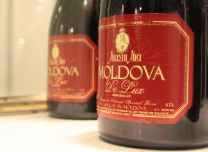 Вино из Молдавии. История со счастливым концом