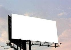 Рынок наружной рекламы Краснодара ужмется на 95%