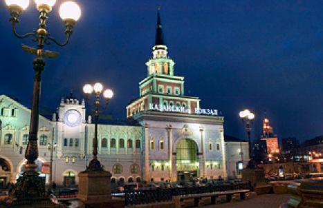 Реклама принесет в бюджет Москвы более 75 млрд. руб.