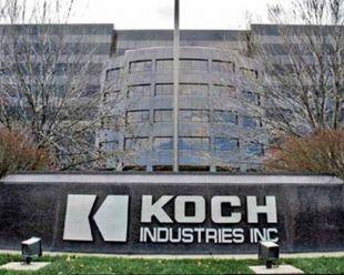 Koch Industries покупает производителя электроники Molex за 7,25 млрд. долл.