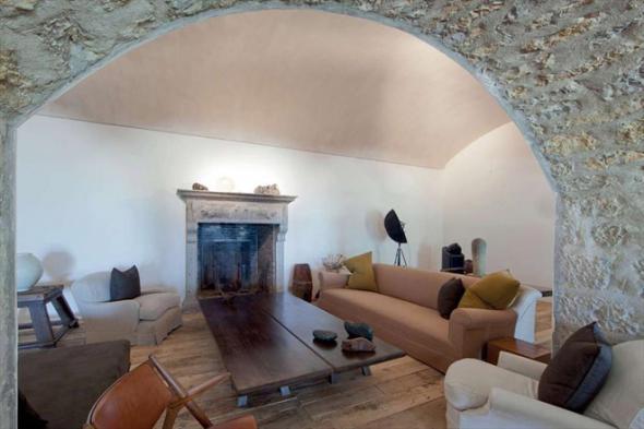 Модернизированная вилла Пабло Пикассо продается за $220 млн.