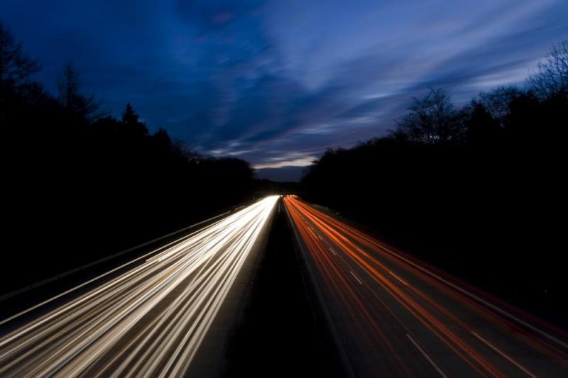 «Автодор» объявил тендер на сооружение 200 км платной трассы в Петербург