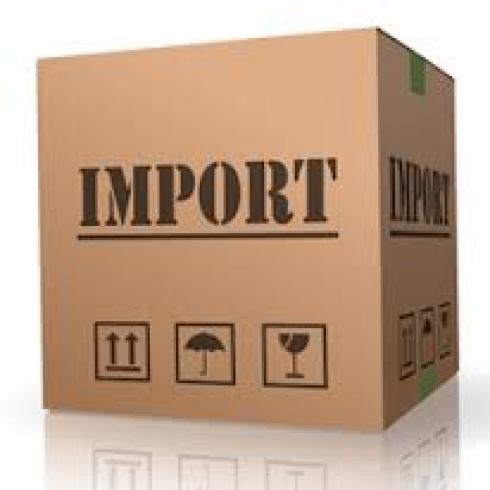 Импорт товаров в Татарстан в 2013 году увеличился на 35%