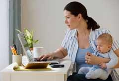 Как заработать в сети домохозяйке