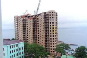 Более 60% жилой недвижимости Украины небезопасно для проживания